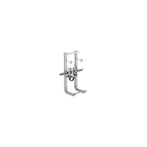 MEPA Unimont Bidet-Tragegerüst Unimont für Wandbidet  401.100