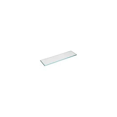 SAM way Kristallplatte 63 cm way ohne Konsolenhalter satiniert 0041138903