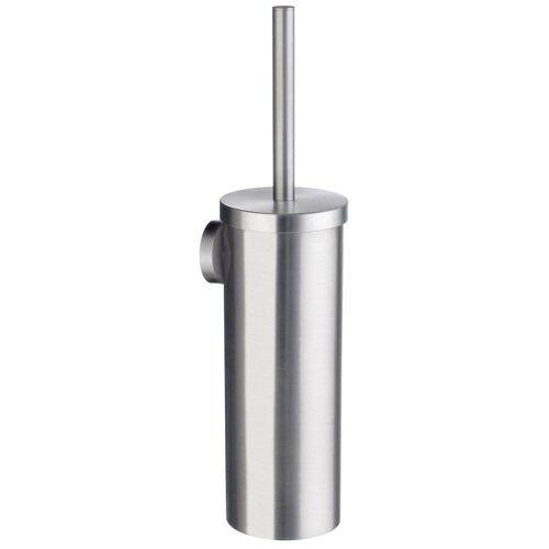Smedbo Home Toilettenbürstengarnitur Home H: 48 cm chrom matt HS332