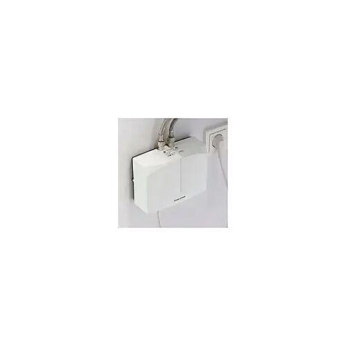 Eltron Stiebel Eltron Mini-Durchlauferhitzer, offen/geschlossen Kleindurchlauferhitzer DEM 7 B: 19  H: 14,3   T: 8,2 cm 232769