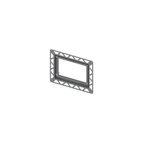 TECE TECEloop WC-Einbaurahmen für flächenbündige Montage   für flächenbündige Montage 9240647