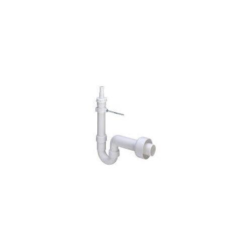Viega Röhrengeruchsverschluss DN 40 für Waschmaschine DN 40   104047