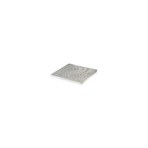 Viega Visign RS4-Rost 9,4 cm aus Edelstahl Edelstahl mattiert edelstahl matt 492311