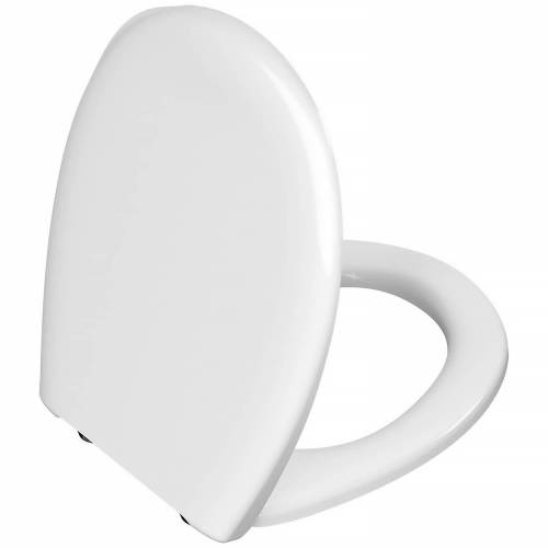 VitrA Conforma WC Sitz Conforma B: 36,6 T: 45,9 H: 4,4 cm weiß 115-003-426