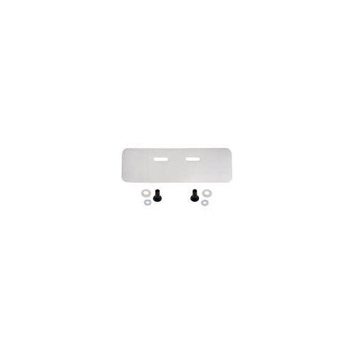 HAAS Schallschutz-Set für Waschtische 24 x 75 cm Schallschutz-Set für Waschtisch   6567