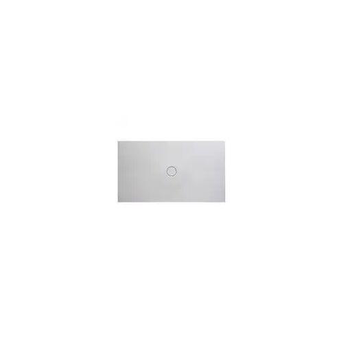 Bette BETTEFLOOR Duschfläche 140 x 80 cm BetteFloor L: 140 B: 80 cm weiß 5801-000