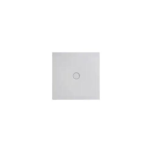 Bette BETTEFLOOR Duschfläche 90 x 90 cm BetteFloor L: 90 B : 90 cm weiß 5931-000