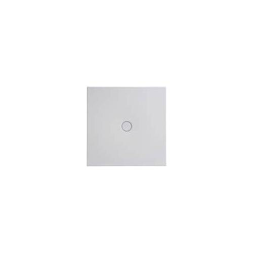 Bette BETTEFLOOR Duschfläche 100 x 100 cm BetteFloor L: 100 B: 100 cm weiß 5941-000