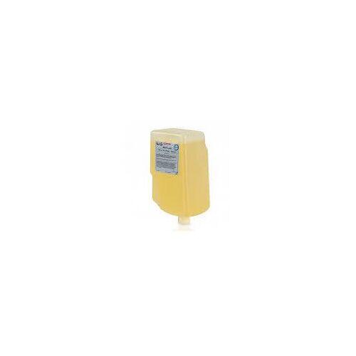 CWS BestCream Seifencreme mit Zitrusduft 1000 ml 12 x 1000 ml gelb Zitrusduft Typ 5453 5453000