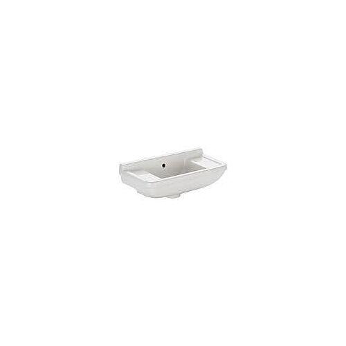 Duravit Starck 3 Handwaschbecken 50 cm Starck 3 B: 50 T: 26 cm weiß 0751500000