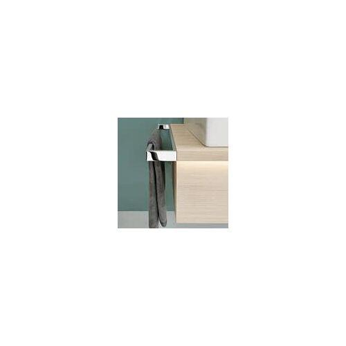 Duravit Handtuchhalter für Konsole 55 cm Handtuchhalter für Konsole   UV996000000