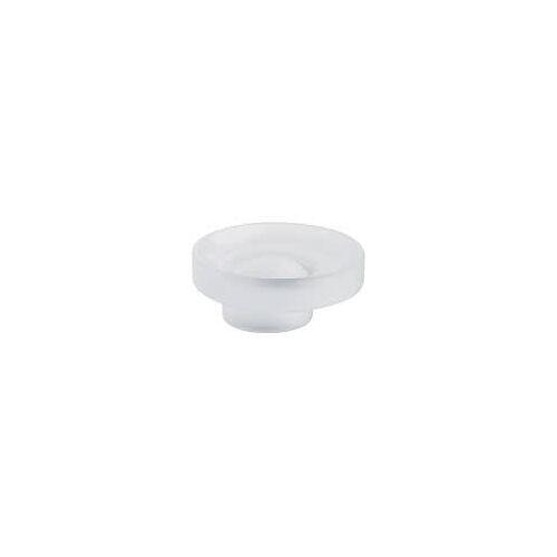 Grohe Allure / Atrio Kristallseifenschale zu Halter 40278000 Allure Kristallseifenschale  40256000