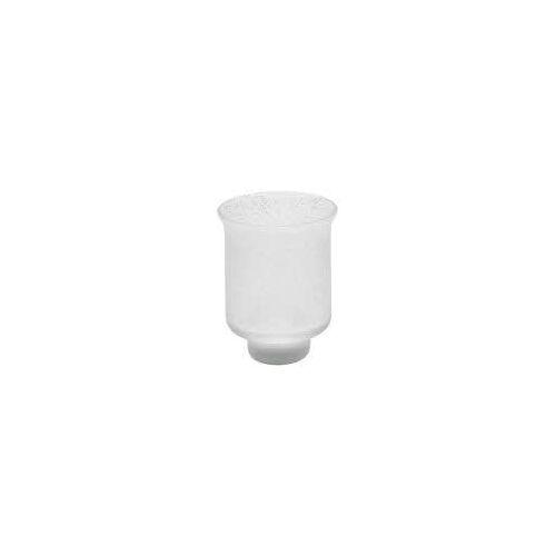 Grohe Ersatzglas für Sinfonia Toilettenbürstengarnitur Ersatzglas   40036000