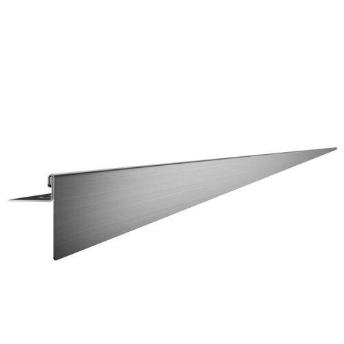 Kaldewei Nexsys Gefälleprofil 116 cm, Rechtsauführung passend für Nexsys Duschwannen   687676420969