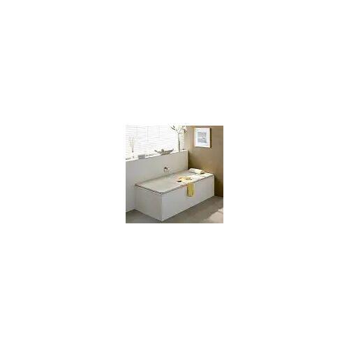 Kaldewei Relaxliege 200 x 100 cm Relaxliege 200 x 100 cm Nr.7120 beige  689710050000