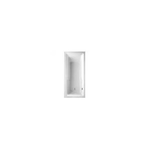 Mauersberger Badewanne Jatro 175 x 80 cm Jatra L: 175 B: 80 H: 45 cm weiß 1017500101