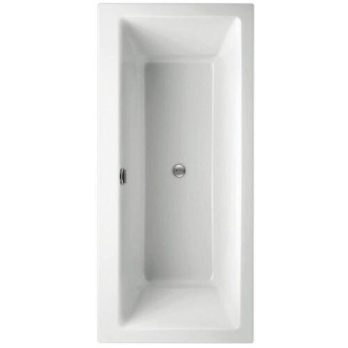Mauersberger Badewanne Perfo 170 x 75 cm Perfo L: 170 B: 75 H: 48,5 cm weiß 1017001301