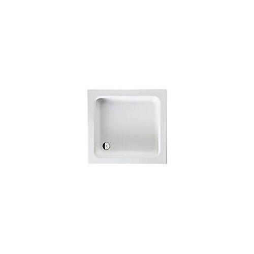 Mauersberger Duschwanne Lutea 80 x 75 tief Lutea 80 x 75 x 17 cm weiß 2080000501