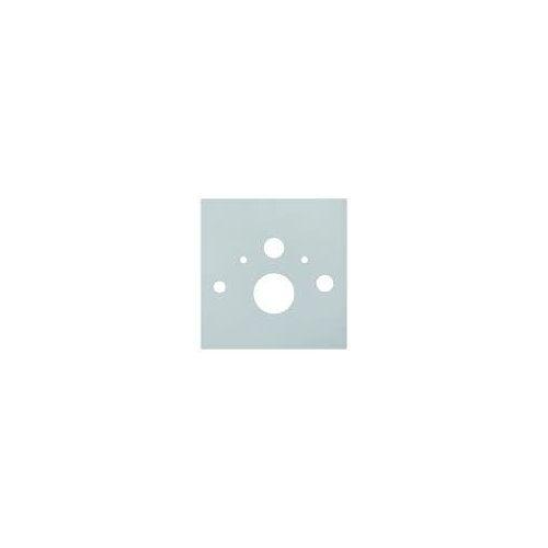 TECE TECElux WC-Glasplatte für Dusch-WC Lux B: 43 H: 44,6 cm für Dusch-WC 9650101