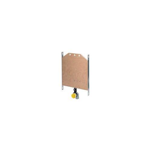 Viega Ausgussbecken-Modul Modell 8131.3 serienübergreifend B: 43 T: 11 H: 55,8 cm für Ausgussbecken 655969