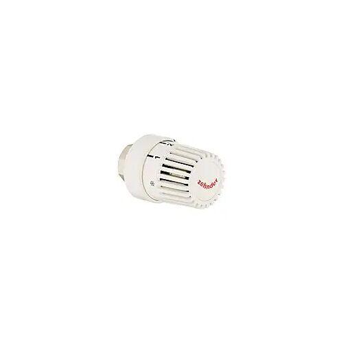 Zehnder-Thermostat LH2 LH2 Thermostat weiß 819140