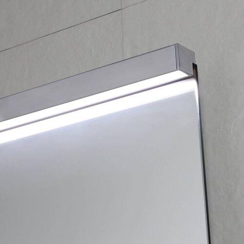 Koh-I-Noor Sartoria LED-Spiegelleuchte 80 cm Sartoria L: 80 H: 2,15 T: 2,5 cm 7,5 Watt 7914