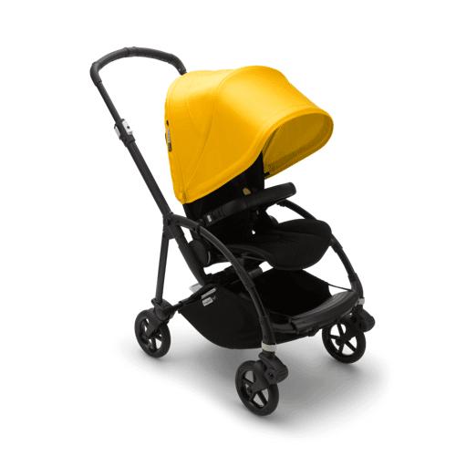 Bugaboo Bee 6 Kinderwagen mit Sitz