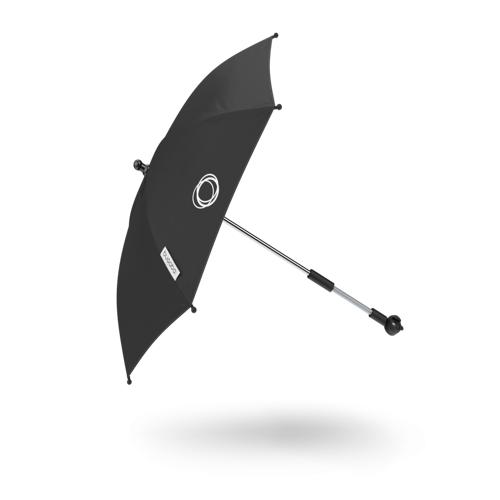Bugaboo Sonnenschirm schwarz