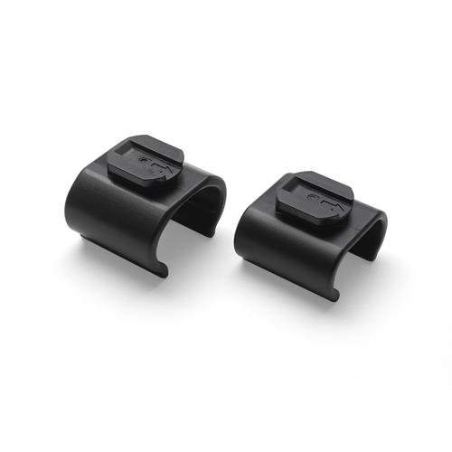 Bugaboo Sonnenschirm Adapterset (Modell 2017) schwarz