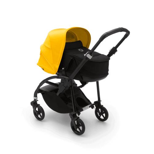Bugaboo Bee 6 Kinderwagen mit Sitz und Liegewanne