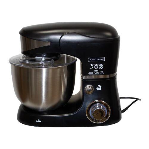 Royalty Line Küchenmaschine Set 1600W