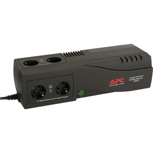 APC »Back-UPS ES 325VA« Stromspeicher