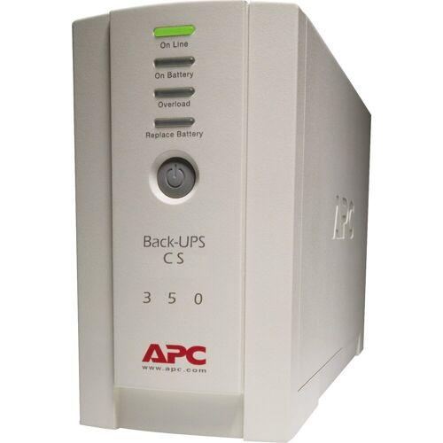 APC »Back-UPS CS 350VA« Stromspeicher