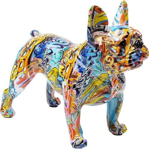 KARE Dekoobjekt »Deko Figur Bully Bulldog«