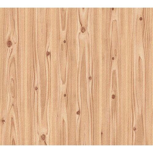 living walls Papiertapete »Il Decoro«, Holz, umweltfreundlich
