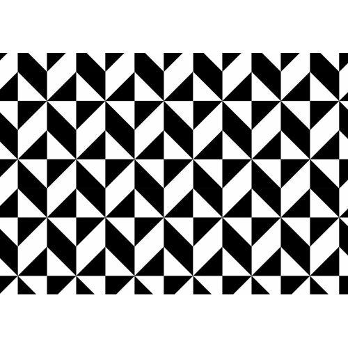 ART Wall-Art Möbelfolie »Muster 01«, 100/100 cm