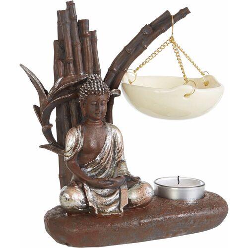 pajoma Duftlampe »Buddha«