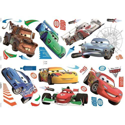 Disney Wandtattoo »Cars« (1 Stück)