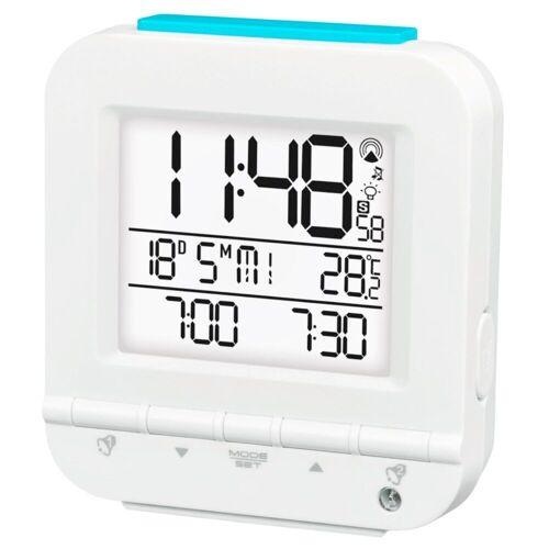 Hama Wecker »Funk-Wecker Dual Alarm-Wecker LED Digital«