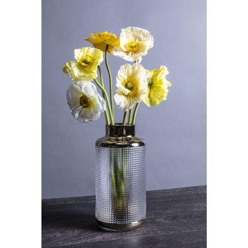 KARE Dekovase »Vase LA Noble 30cm«