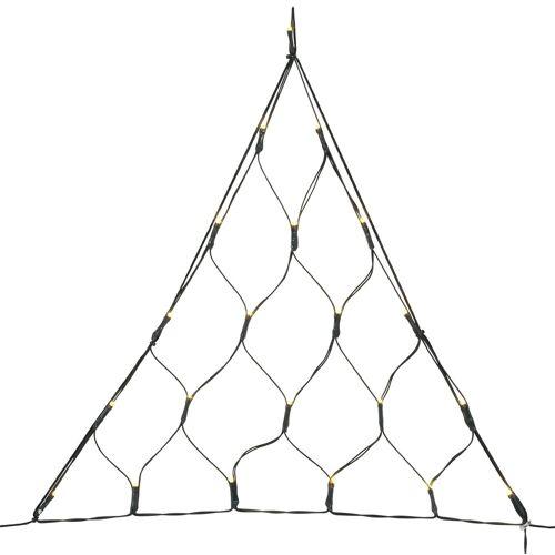 CHRISTmaxx LED-Lichternetz »«, Baum