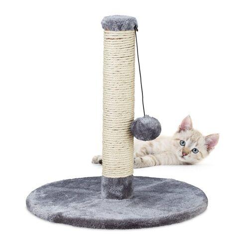 relaxdays Kratzsäule »Kratzsäule für Katzen«