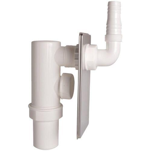 Kirchhoff Siphon »Unterputz-Siphon«, für Waschmaschinen