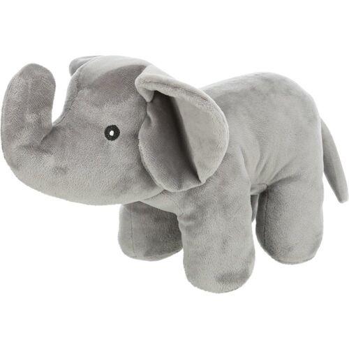 TRIXIE Tierkuscheltier »Kuscheltier Elefant«, Polyester