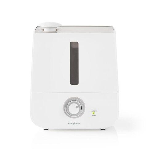 nedis Luftbefeuchter Automatischer Stopp - Einfach einstellbar