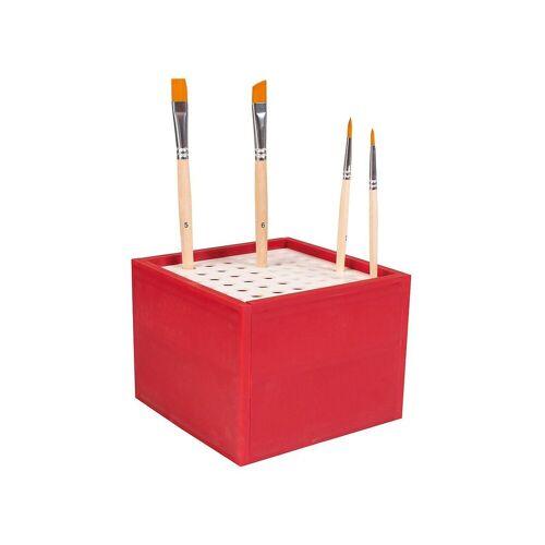 Playbox Pinsel »Pinselhalter mit 60 Löchern«
