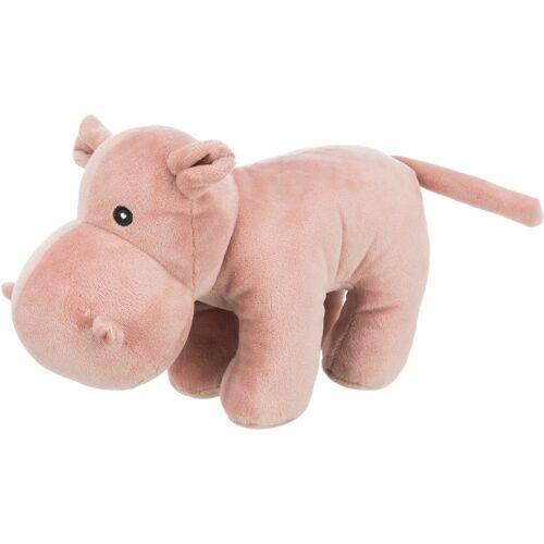 TRIXIE Tierkuscheltier »Kuscheltier Nilpferd«, Polyester