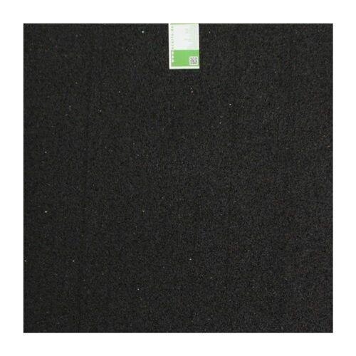 acerto® Gummimatte »Waschmaschinenmatte aus Gummigranulaten 60 x 60 x 0,6cm«