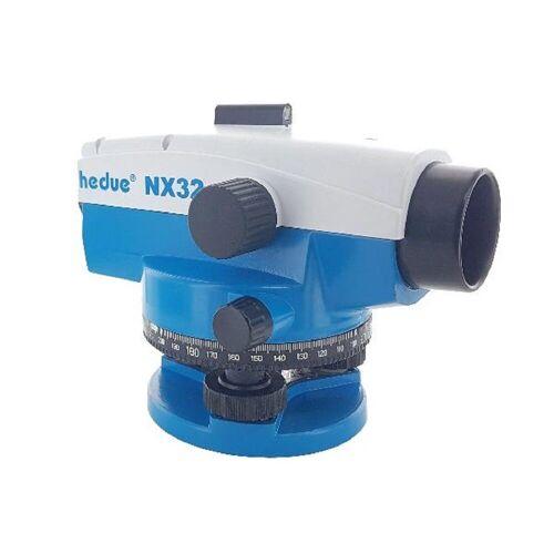 HEDUE Wasserwaage »Nivellier NX32 Niveliergerät 32-Fach«