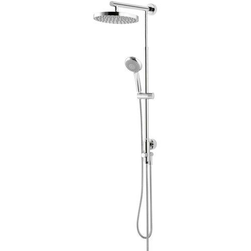 Schulte Duschsystem »Rain«, Höhe 148,9 cm, Set